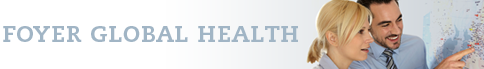 Foyer Global Health Logo