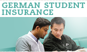 Logo GKERMAN STUDENT INSURANCE