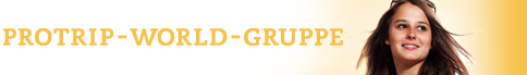 PROTRIP-WORLD-GRUPPE Logo