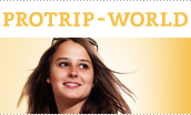 Logo PROTRIP-WORLD